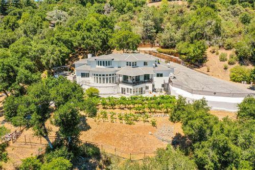 Photo of 20995 Panorama Drive, LOS GATOS, CA 95033 (MLS # ML81852789)
