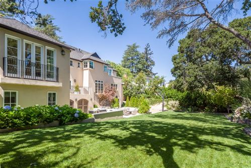 Tiny photo for 950 Baileyana Road, HILLSBOROUGH, CA 94010 (MLS # ML81860789)