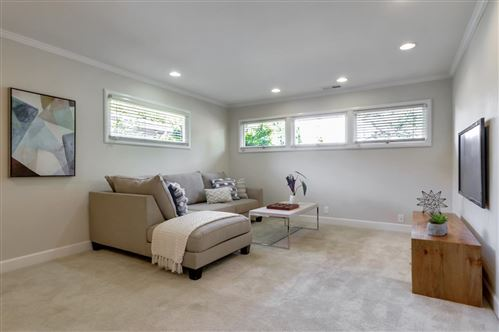 Tiny photo for 1609 Chula Vista Drive, BELMONT, CA 94002 (MLS # ML81862789)