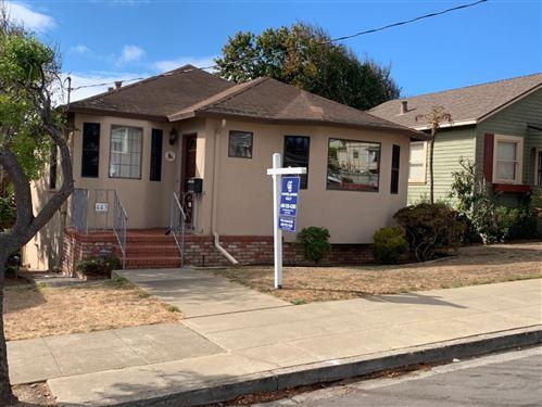 Photo of 443 Lux Avenue, SOUTH SAN FRANCISCO, CA 94080 (MLS # ML81866789)