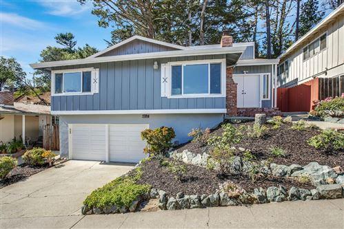 Photo of 2031 Pinecrest Drive, SAN BRUNO, CA 94066 (MLS # ML81867789)