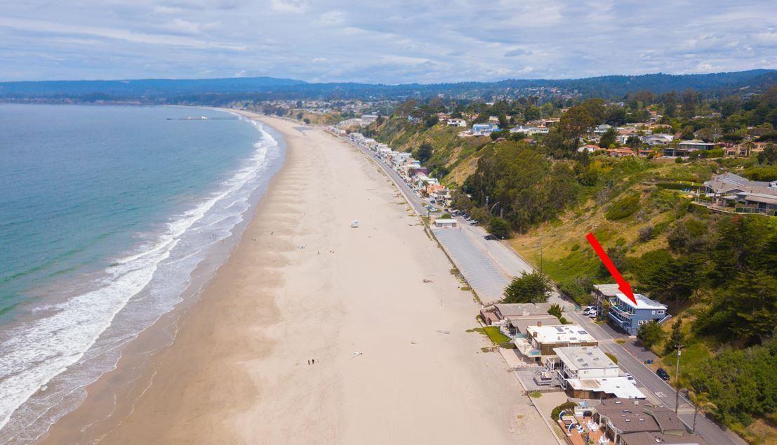 Photo for 528 Beach DR, APTOS, CA 95003 (MLS # ML81793789)