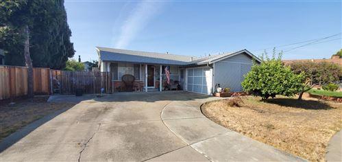 Photo of 1753 Finch CT, HAYWARD, CA 94545 (MLS # ML81811790)