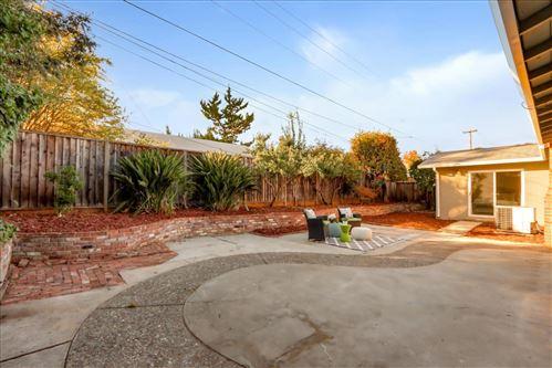 Tiny photo for 10751 Martinwood WAY, CUPERTINO, CA 95014 (MLS # ML81818790)