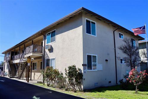 Photo of 440 California ST, SANTA CLARA, CA 95050 (MLS # ML81830790)