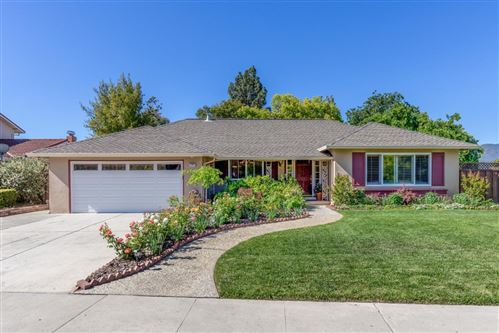 Photo of 6701 Camden Avenue, SAN JOSE, CA 95120 (MLS # ML81840790)