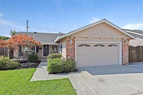 Photo of 1380 Boysea Drive, SAN JOSE, CA 95118 (MLS # ML81854790)