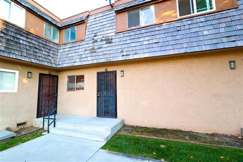 Photo of 2925 Florence Avenue #73, SAN JOSE, CA 95127 (MLS # ML81861790)