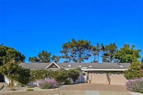 Photo of 3224 Lori Court, BELMONT, CA 94002 (MLS # ML81863791)