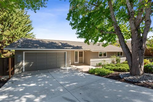 Photo of 1120 Lassen DR, BELMONT, CA 94002 (MLS # ML81802792)