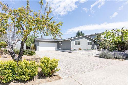 Photo of 4045 Ribbon Drive, SAN JOSE, CA 95130 (MLS # ML81840792)