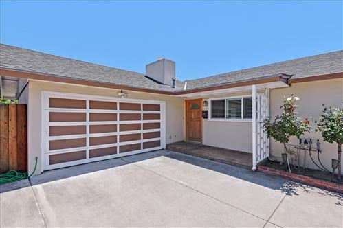 Tiny photo for 511 Middlesex Road, BELMONT, CA 94002 (MLS # ML81851792)