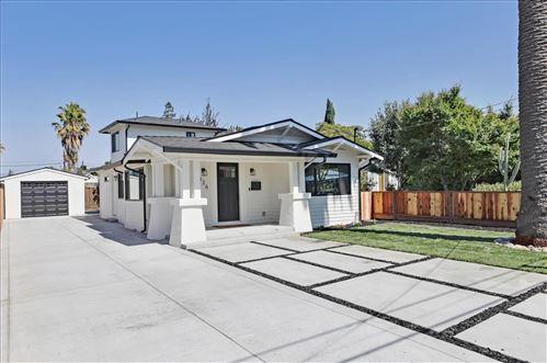 Photo of 326 Rutland Avenue, SAN JOSE, CA 95128 (MLS # ML81853792)