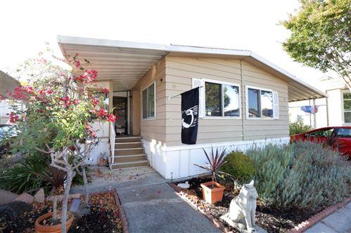 Photo of 1111 Morse Avenue, SUNNYVALE, CA 94089 (MLS # ML81863792)