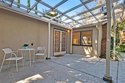 Tiny photo for 1463 Kings Lane, PALO ALTO, CA 94303 (MLS # ML81865792)
