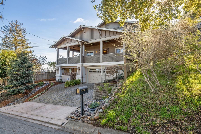 Photo for 2303 Casa Bona AVE, BELMONT, CA 94002 (MLS # ML81825792)