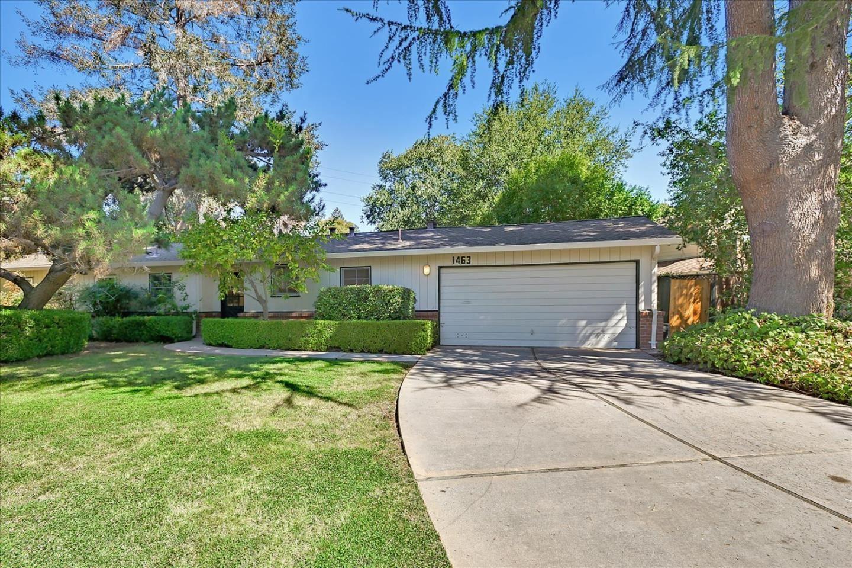 Photo for 1463 Kings Lane, PALO ALTO, CA 94303 (MLS # ML81865792)