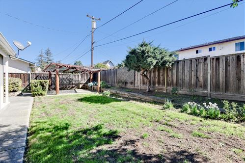 Tiny photo for 1450 Olympic DR, MILPITAS, CA 95035 (MLS # ML81830793)