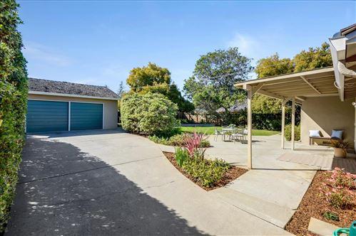 Tiny photo for 44 Otis WAY, LOS ALTOS, CA 94022 (MLS # ML81836793)