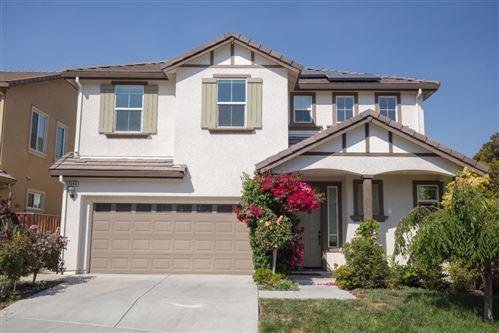 Photo of 2040 Lake Vista Court, SAN JOSE, CA 95148 (MLS # ML81849793)