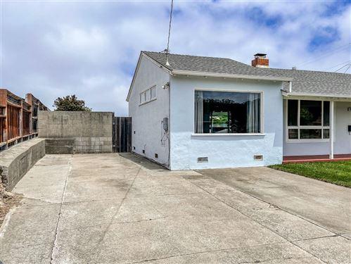 Tiny photo for 462 Bayview Avenue, MILLBRAE, CA 94030 (MLS # ML81852793)