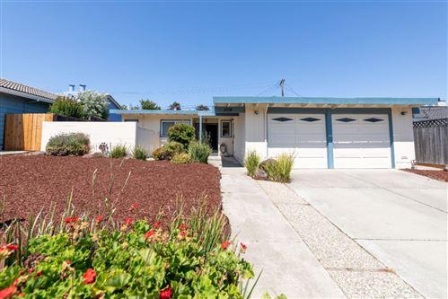 Photo of 1106 Glenwood Drive, MILLBRAE, CA 94030 (MLS # ML81853793)