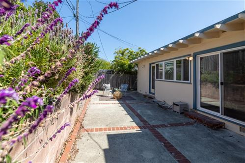 Tiny photo for 1106 Glenwood Drive, MILLBRAE, CA 94030 (MLS # ML81853793)