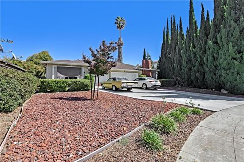 Photo of 1246 Valerian Court, SUNNYVALE, CA 94086 (MLS # ML81862793)