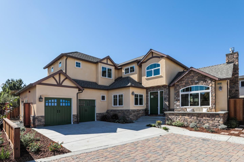 Photo for 858 Sierra Vista AVE, MOUNTAIN VIEW, CA 94043 (MLS # ML81835793)
