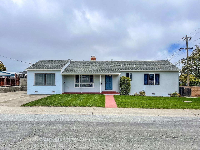 Photo for 462 Bayview Avenue, MILLBRAE, CA 94030 (MLS # ML81852793)