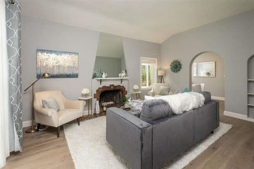 Tiny photo for 4 Winchester PL, BURLINGAME, CA 94010 (MLS # ML81813794)