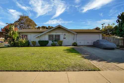 Photo of 338 Bollenbacher DR, SALINAS, CA 93906 (MLS # ML81820794)