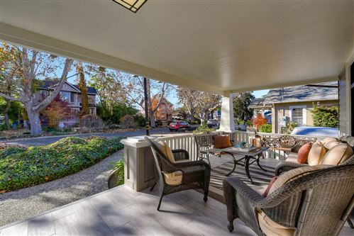 Photo of 1148 Settle AVE, SAN JOSE, CA 95125 (MLS # ML81821794)