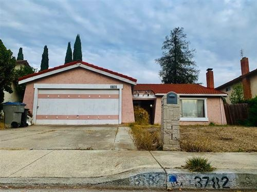 Photo of 3782 Nash CT, SAN JOSE, CA 95111 (MLS # ML81825794)