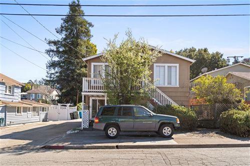 Photo of 819 North RD, BELMONT, CA 94002 (MLS # ML81832794)