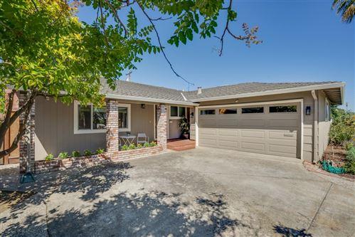Photo of 5287 Garwood Drive, SAN JOSE, CA 95118 (MLS # ML81842794)
