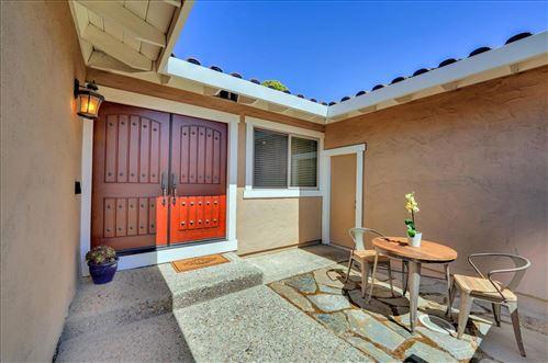 Tiny photo for 16760 Cerro Vista Drive, MORGAN HILL, CA 95037 (MLS # ML81847794)