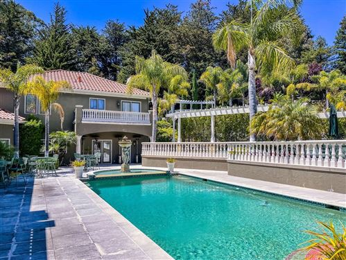 Tiny photo for 450 Moseley Road, HILLSBOROUGH, CA 94010 (MLS # ML81848794)
