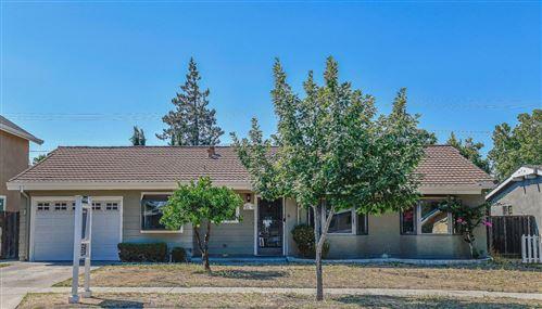Photo of 1819 Fallbrook Avenue, SAN JOSE, CA 95130 (MLS # ML81851794)