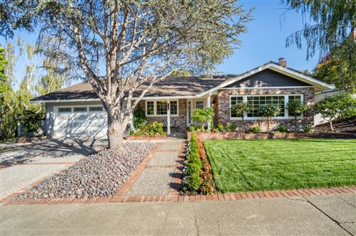 Tiny photo for 3059 Arguello DR, BURLINGAME, CA 94010 (MLS # ML81809795)