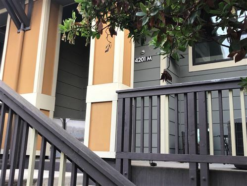 Photo of 4201 Juniper LN M #M, PALO ALTO, CA 94306 (MLS # ML81814795)