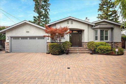 Photo of 15375 Winchester Boulevard, MONTE SERENO, CA 95030 (MLS # ML81859795)