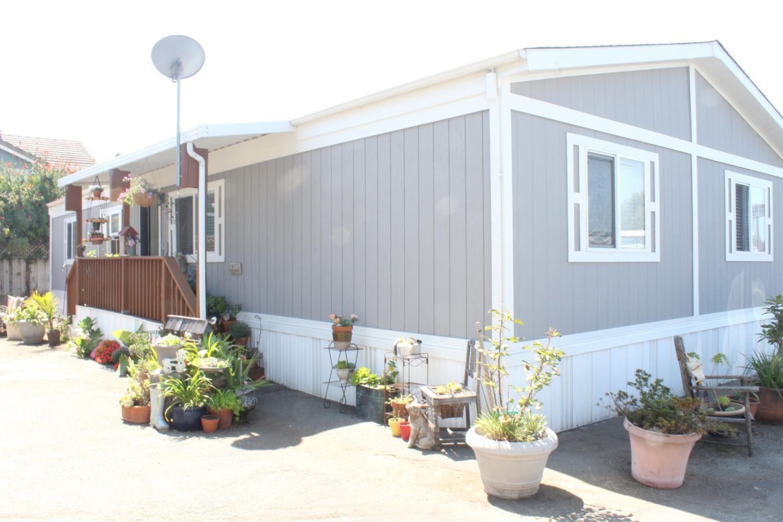 2155 Wharf RD 3, Capitola, CA 95010 - #: ML81767795