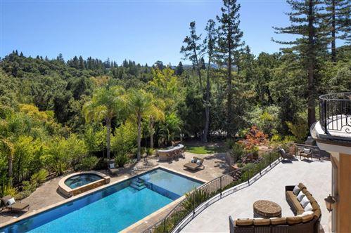 Tiny photo for 85 Belbrook WAY, ATHERTON, CA 94027 (MLS # ML81784796)