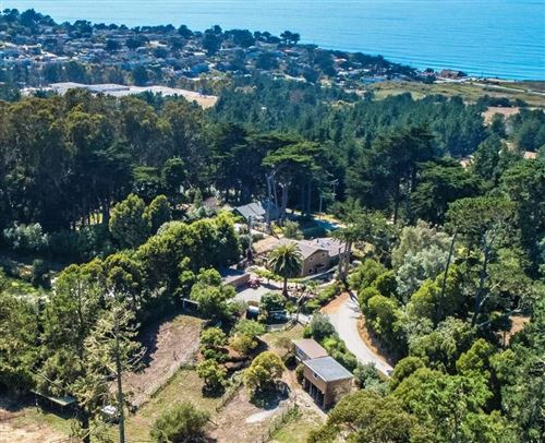 Photo of 750 San Pedro Mountain RD, MONTARA, CA 94037 (MLS # ML81786796)
