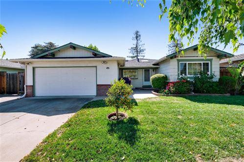 Photo of 4415 Alameda Drive, FREMONT, CA 94536 (MLS # ML81843796)