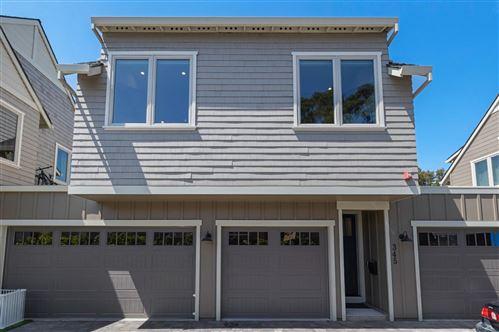 Photo of 345 East Bellevue Avenue, SAN MATEO, CA 94401 (MLS # ML81852796)