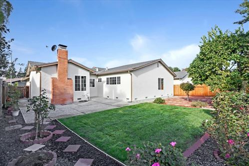 Tiny photo for 4815 Pinemont Drive, CAMPBELL, CA 95008 (MLS # ML81866796)