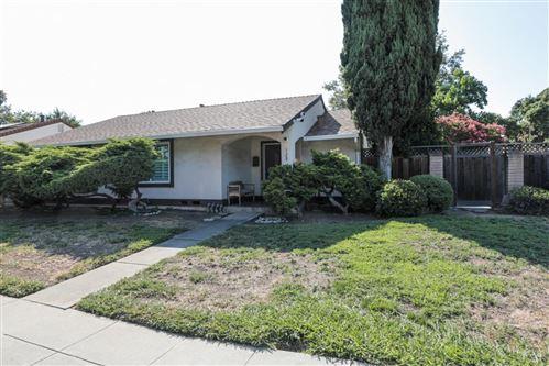 Photo of 128 Bernal RD, SAN JOSE, CA 95119 (MLS # ML81803797)