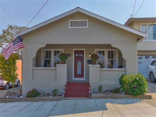 Photo of 967 Roosevelt ST, MONTEREY, CA 93940 (MLS # ML81808797)